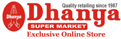 DHANYA SUPERMARKET – BRANDS2HOME